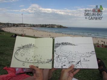 Bondi 2 dibujos
