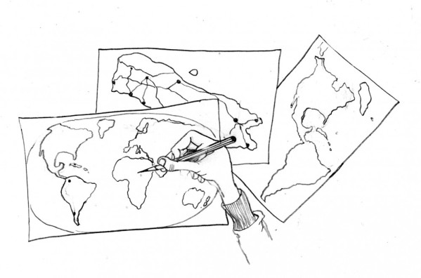 miam mapa