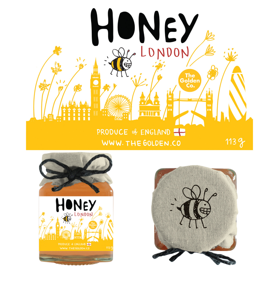 honey-portafolio